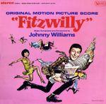Pochette Fitzwilly (OST)