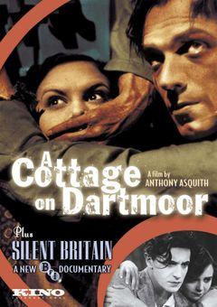 Affiche Un Cottage dans le Dartmoor