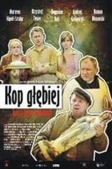 Affiche Kop Głębiej