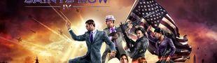 """Cover Saints Row 4 : Le jeu des 100 """"Easter Eggs"""" Vidéoludique."""