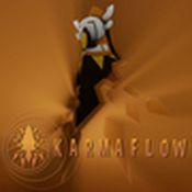 Jaquette Karmaflow