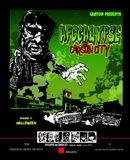 Couverture Halloween - Apocalypse sur Carson City, tome 4