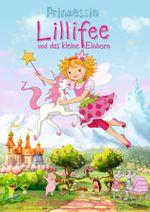 Affiche Princesse Lillifee et la Petite Licorne