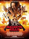 Affiche Machete Kills