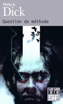 Couverture Question de méthode