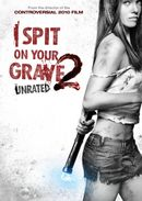 Affiche I Spit on Your Grave 2