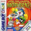 Jaquette Looney Tunes Collector : La revanche des martiens !
