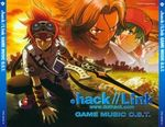 Pochette .hack//Link GAME MUSIC O.S.T. (OST)