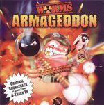 Pochette Worms Armageddon: Original Soundtrack (OST)