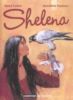 Couverture Shelena