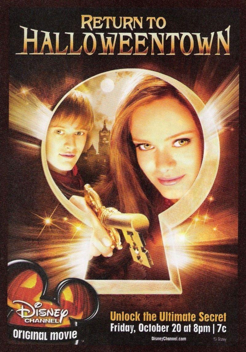 Les Sorcières Dhalloween 4 Téléfilm 2006 Senscritique
