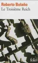 Couverture Le Troisième Reich