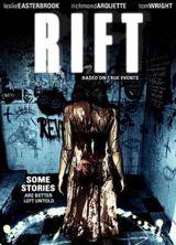 Affiche The Rift
