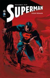 Couverture Superman : Pour demain