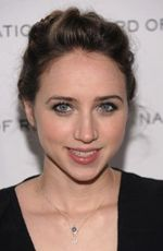 Photo Zoe Kazan