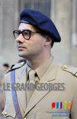 Affiche Le grand Georges