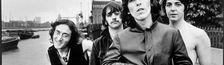 Cover Les Beatles, une histoire en 13 chapitres