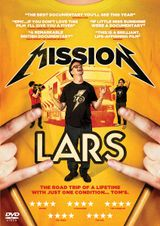 Affiche Mission to Lars
