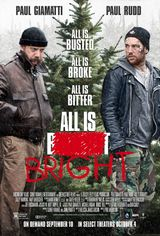 Affiche All Is Bright