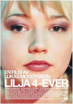Affiche Lilya 4-Ever