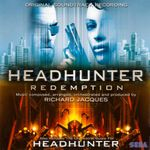 Pochette Headhunter: Redemption / Headhunter (OST)