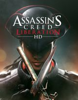Jaquette Assassin's Creed : Liberation HD