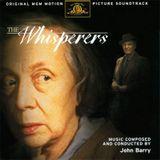 Pochette The Whisperers (OST)