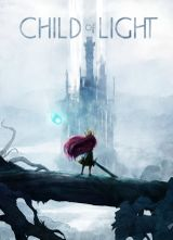 Jaquette Child of Light