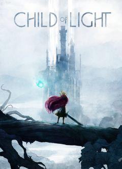 Jaquette Child of Light