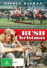 Affiche Bush Christmas