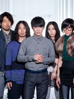 Photo Sakanaction