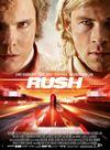 Affiche Rush