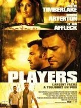 Affiche Players