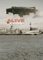 Affiche Alive in Joburg