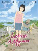 Affiche Lettre à Momo