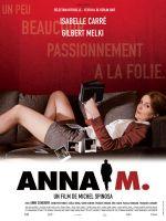 Affiche Anna M.