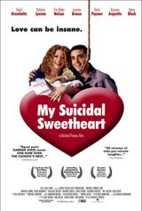 Affiche My Suicidal Sweetheart