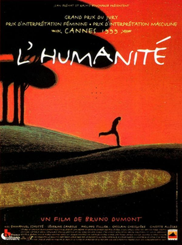 L'humanité - Film (1999) - SensCritique