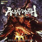 Pochette Asura's Wrath Original Soundtrack (OST)
