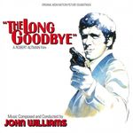 Pochette The Long Goodbye (OST)
