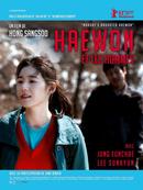 Affiche Haewon et les hommes