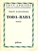 Couverture Toda-Raba