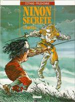 Couverture Duels - Ninon secrète, tome 1