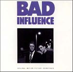 Pochette Bad Influence (OST)