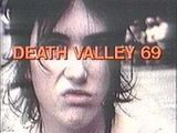 Affiche Death Valley 69