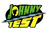 Affiche Johnny Test