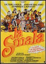 Affiche La Smala