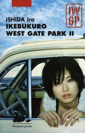 Couverture Ikebukuro West Gate Park II
