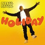 Pochette Holiday (Single)