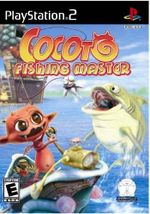 Jaquette Cocoto Fishing Master